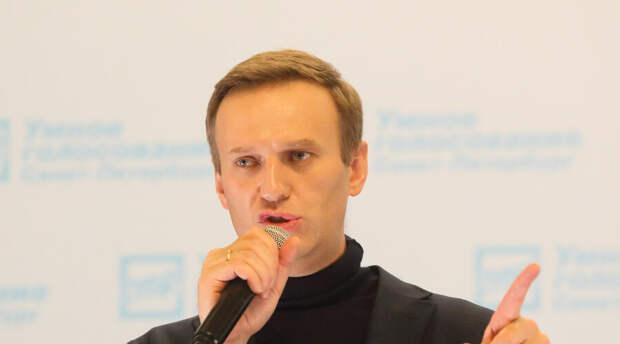 «Ждать нельзя». Врач Навального сообщила о его критическом состоянии