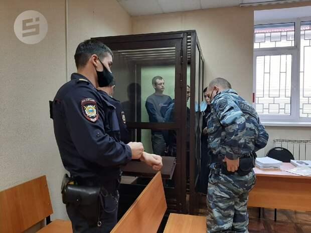 В Ижевске прошло первое судебное заседание по делу экс-министра строительства Удмуртии Ивана Ястреба