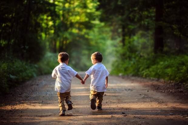 Фестиваль близнецов пройдет в Ижевске 26 мая