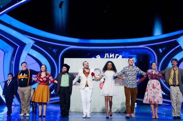 КВНщики из Ижевска не попали в полуфинал Высшей лиги «Клуба весёлых и находчивых»