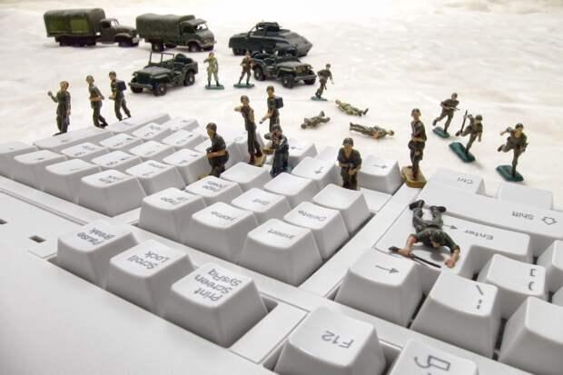 Как Россия может победить в инфовойне с западными IT-гигантами