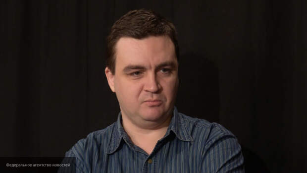 Александр Роджерс: Союз российских либералов и бандеровских неонацистов замешан на русофобии