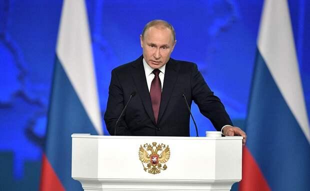 Площадки для просмотра послания президента Владимира Путина в Ижевске и система частных приставов в России: что произошло минувшей ночью