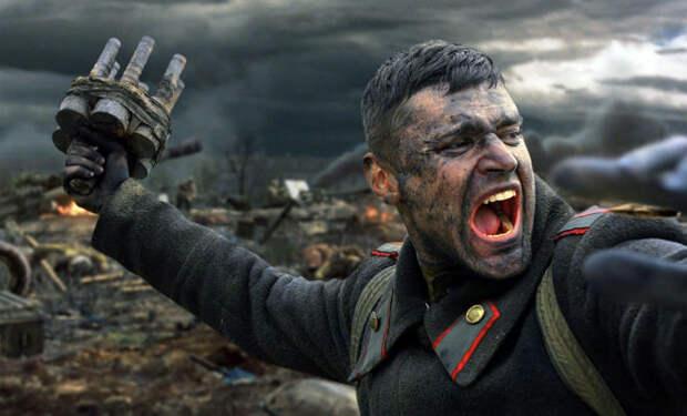 Ворошиловский килограмм: советский подарок Рейху