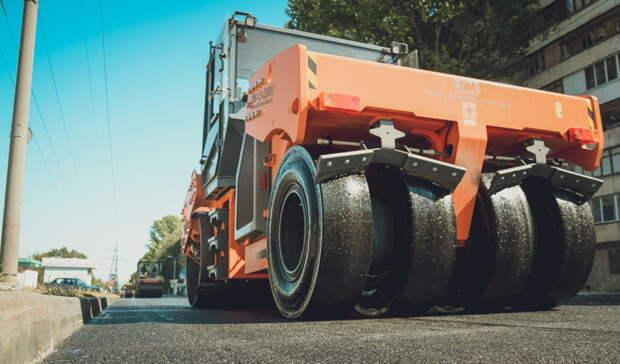 В Оренбуржье на 15 участках дорог начался запланированный капитальный ремонт