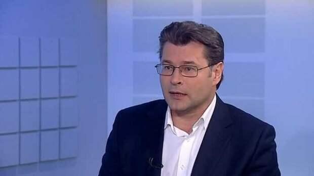 Политолог Мухин увидел пользу в маневрах НАТО у границ России