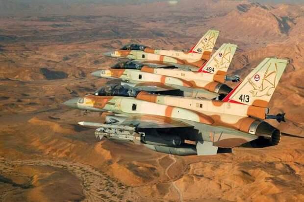 Российские военные вынужденно покинули авиабазу Т4 в Сирии