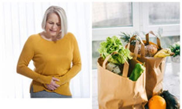 Правила диеты при холецистите и панкреатите