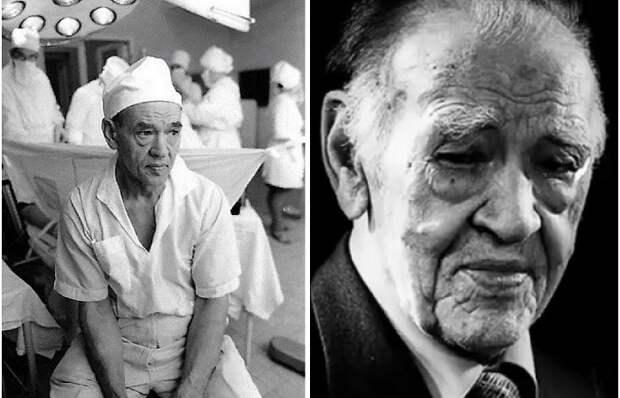 Какие ценные советы оставил потомкам самый долгопрактикующий хирург в мире, который прожил 104 года