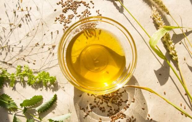 Лечебные свойства семян льна