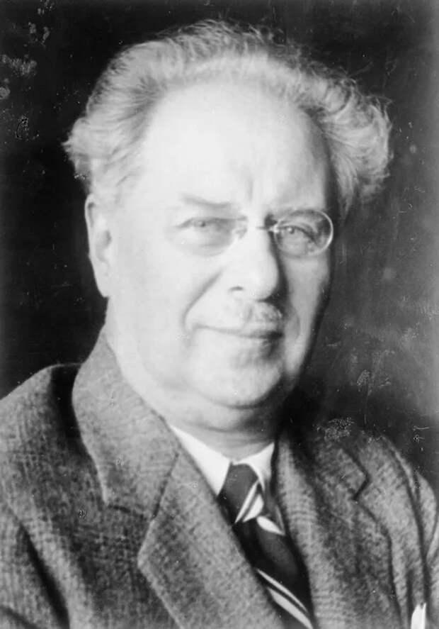 Владимир Петрович Потёмкин