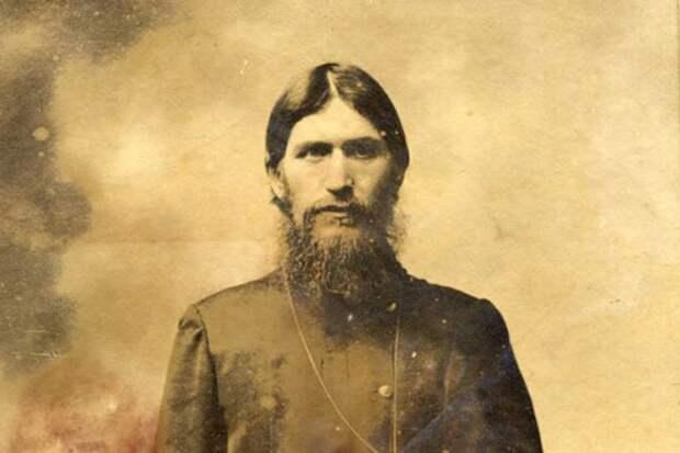 Убийство Распутина как спецоперация англосаксов