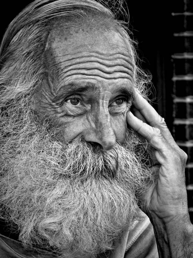 Ошибка, из-за которой люди стареют раньше времени.