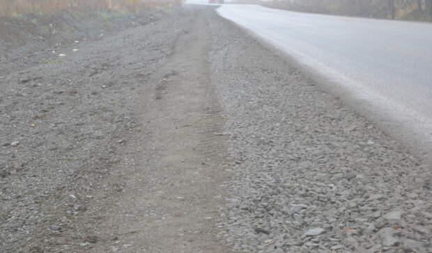 Против строительства дороги под окнами выступили жители Ключиков вНижнем Тагиле