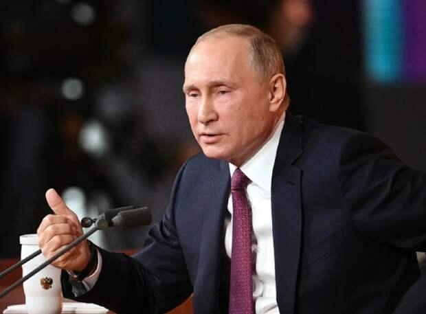 В Болгарии обрушились на Зеленского после ответа Путина по Донбассу