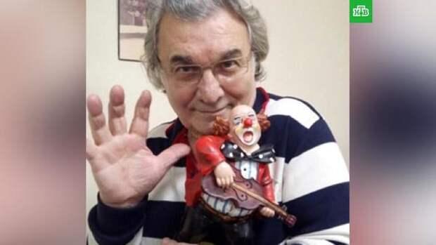 Дрессировщик Михаил Багдасаров ушел из жизни из-за коронавируса