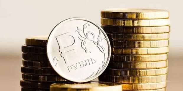 Для Мантурова «падение рубля — это круто»