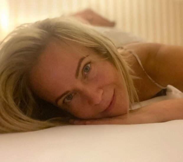 Мария Куликова: «Все время играю в печальных историях про 40-летних женщин, у которых драмы и разводы»