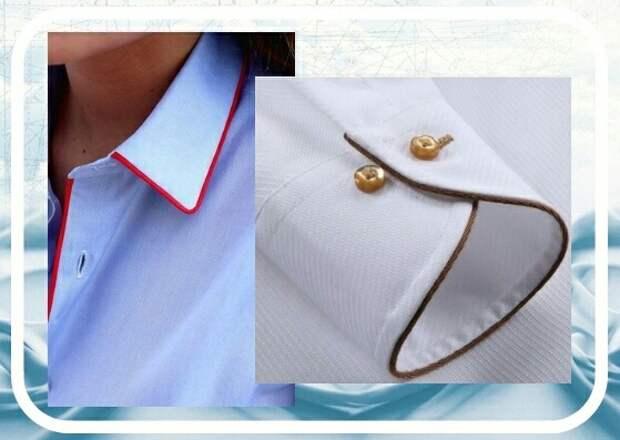 Рубашечный разбор (подборка)