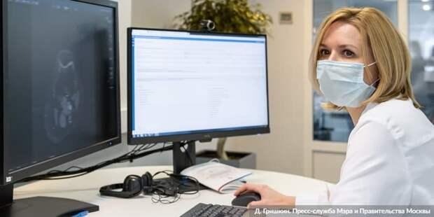 Депутат МГД Картавцева: Даже в пандемию, бюджет Москвы остается социальным. Фото: Д. Гришкин mos.ru