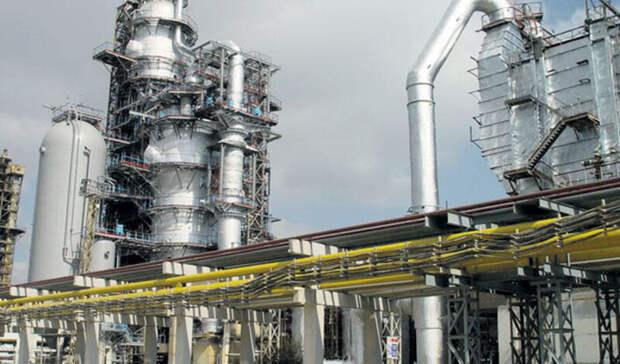 Наплановый ремонт остановились «Азерхимия» иБакинский НПЗ