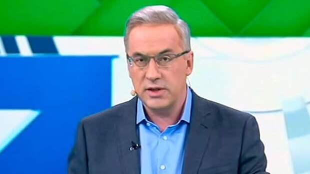 Истерика Зеленского напомнила Норкину анекдот про сборную Армении по баскетболу
