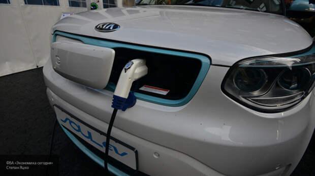 Электрокары