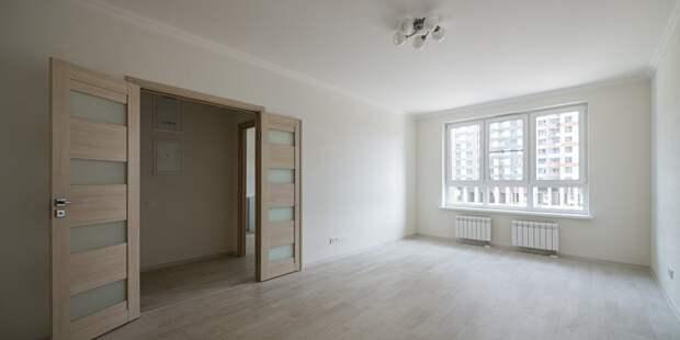 Все квартиры в домах по программе реновации полностью отделаны / Фото: mos.ru