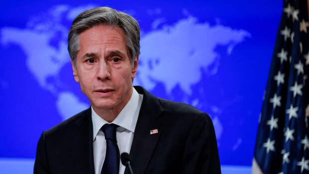 """США пригрозили России ответом на """"агрессивное поведение"""""""