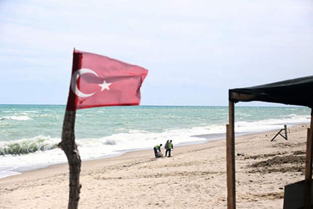 Россиян предупредили об опасности поездок в Турцию