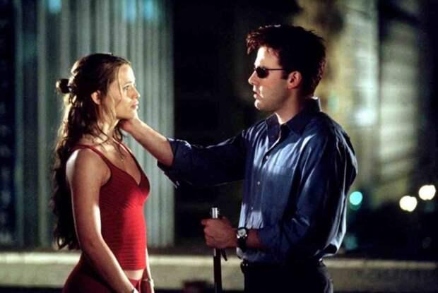 5 голливудских фильмов, которые разрушили браки знаменитостей