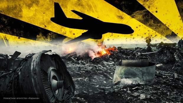 Депутат Панина: Киев может повторить катастрофу MH17 в Крыму