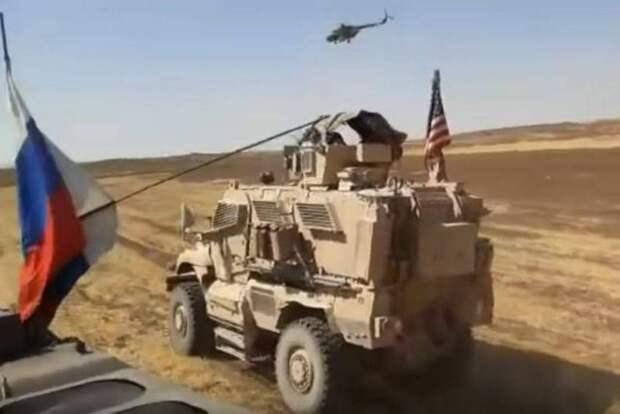 Сотрудник разведки США признал очевидное: «В Сирии у нас полный бардак»