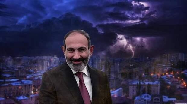 Поражение Нагорного Карабаха: трагедия для Армении и предательство Пашиняна