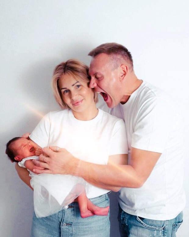 Жена Меньщикова: «Степу стала нервировать семейная жизнь»
