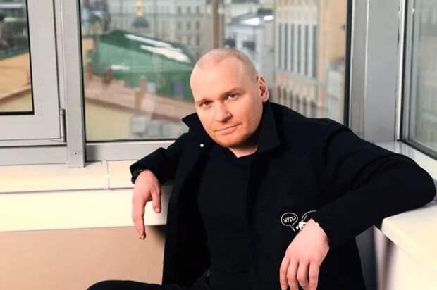 Сергей Сафронов может умереть из-за лимфомы