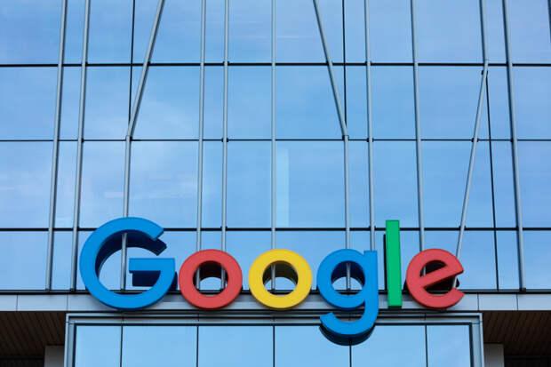 Штраф для Google в России может достигнуть 94 триллиона рублей