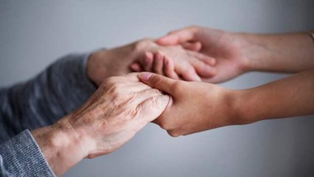 Стареть красиво: как женщинам научиться не стесняться возрастных изменений