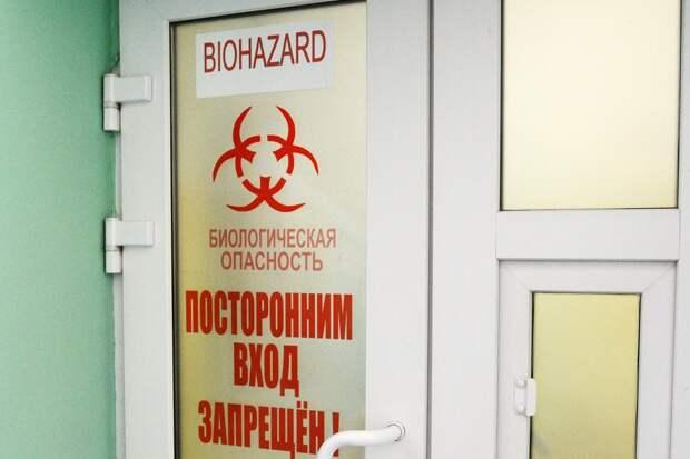 В Туве из-за сибирской язвы закрыли на карантин жителей села