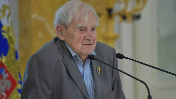 Даниил Гранин