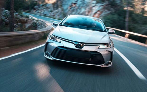 15 самых важных автоновинок весны-2019