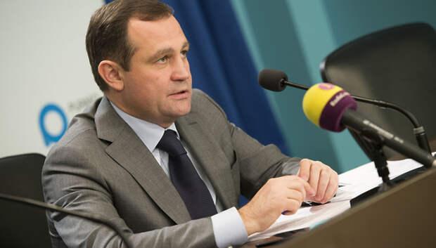 Брынцалов напомнил о воспитании и реализации прав детей в Международный день защиты детей
