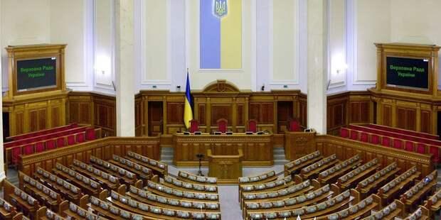 В законе о коренных народах Украины не оказалось русских
