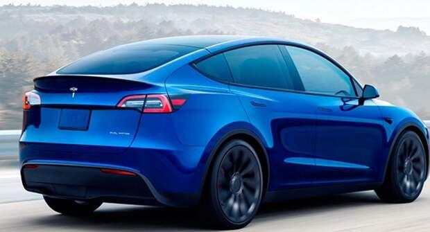 Крупнейший немецкий профсоюз заинтересовался заводом Tesla в Германии