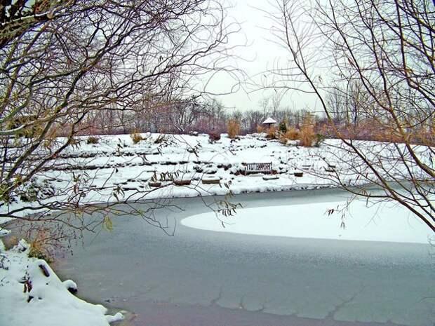 Районы Удмуртии попросили еще раз проверить водоемы