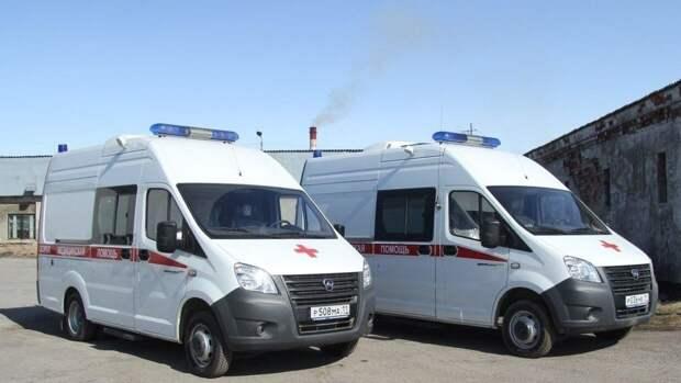 НАК опубликовал уточненные данные о жертвах нападения на гимназию в Казани