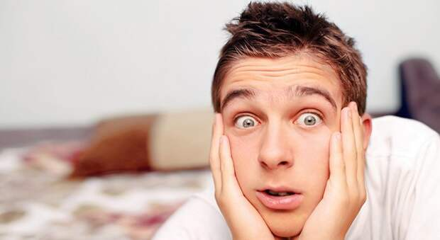 Блог Павла Аксенова. Анекдоты от Пафнутия. Фото sabphoto - Depositphotos