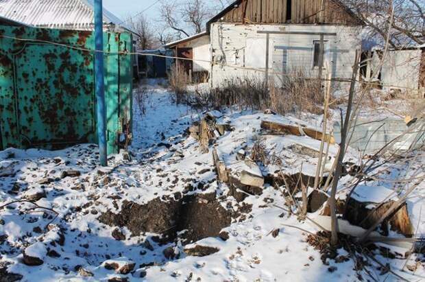 Глава ЛНР: в Донбассе идет «самая настоящая гражданская война»