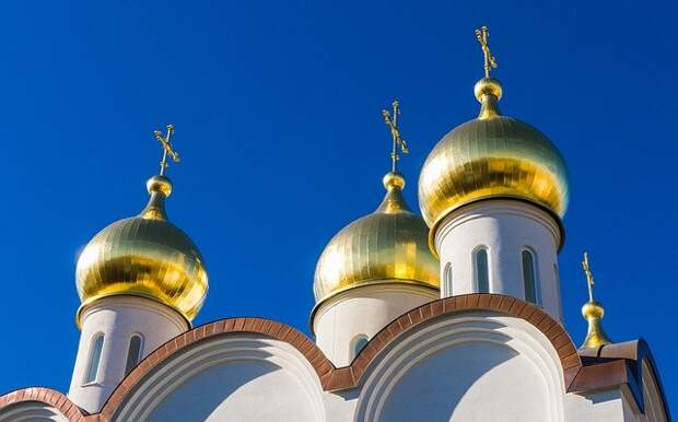 Строительство храма на улице Мнёвники приостановлено – управа