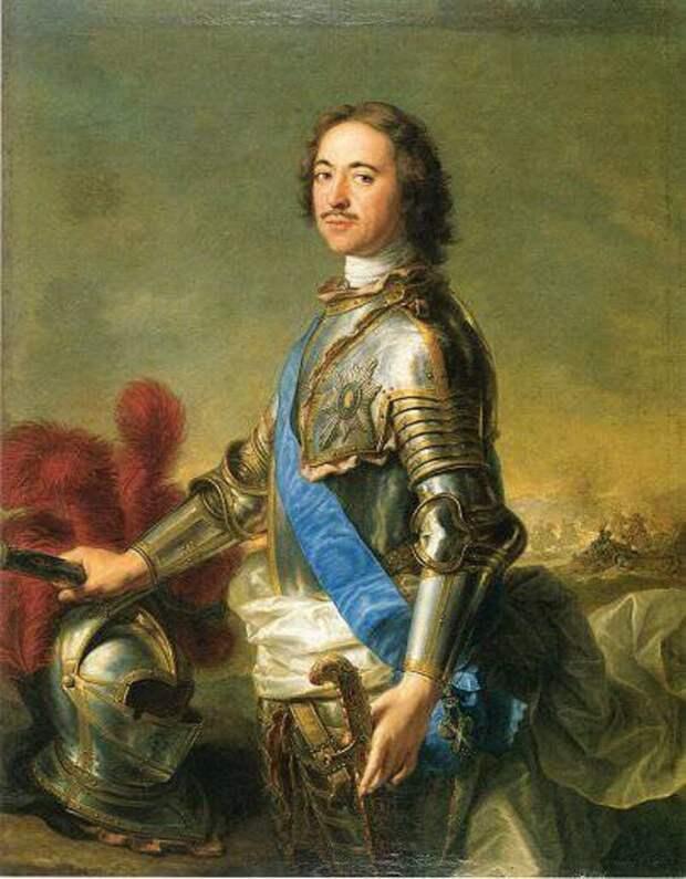 26 февраля 1714 г. Петр I. Указ о неприсвоении офицерского звания дворянам